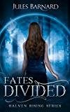 Fates Divided: Halven Rising Series, Book 1 (English Edition)