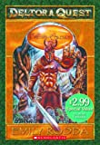 Forests of Silence (Deltora Quest (Pb))