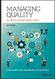 Managing Quality: An Essential Guide and Resource Gateway