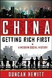 China, Duncan Hewitt, 1933648473