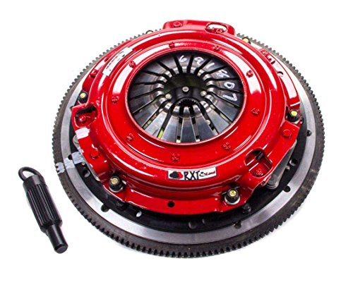 2007 Ford Mustang Gt500 - McLeod 6918-07 Clutch Kit