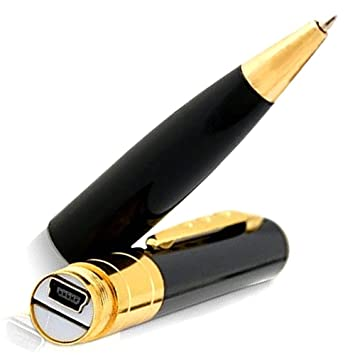 Buy Mono Amazing Video Recording Pen Camera Online at Low Price in ...