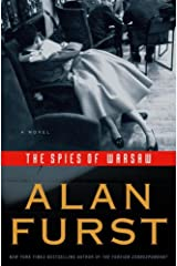 The Spies of Warsaw: A Novel (Night Soldiers Book 10)