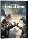 The Lord of the Rings by Warner Home Video by Ralph Bakshi