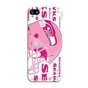 Iphone 6 Plus Protective Case,Extraordinary Football Iphone 6 Plus Case/Seattle Seahawks Designed Iphone 6 Plus Hard Case/Nfl Hard Case Cover Skin for Iphone 6 Plus
