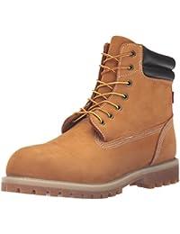 Levis Men's Harrison R Engineer Boot