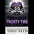 Twenty-Two (Assassins Series Book 11)