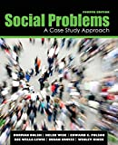 img - for Social Problems: A Case Study Approach book / textbook / text book