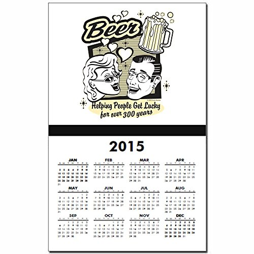 calendar-print-w-current-year-beer-helping-people-get-lucky