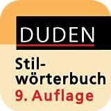 Duden – Deutsches Universalwörterbuch, 9. Auflage