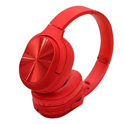 c6da888e051 Image Unavailable. Image not available for. Color: DiPRO Acoustics BH-A26 Stereo  Wireless Bluetooth Headphones 6 EQ Mode,UP to 15Hours