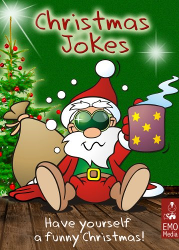 Christmas Jokes for the Holiday Season - Have Yourself a Funny ...