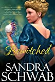Bewitched by Sandra Schwab front cover