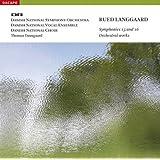 Langgaard - Symphonies Nos 15 & 16