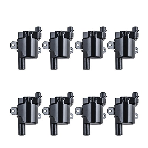 03 avalanche ignition coils - 6