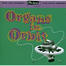 V11 Organs In Orbit Ultra Lounge