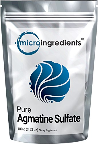 Micro Ingredients Agmatine Sulfate Powder product image
