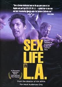 Sex/Life in L.A. [USA] [DVD]: Amazon.es: John Garwood (III ...