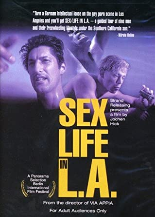 Movies with sex made in it