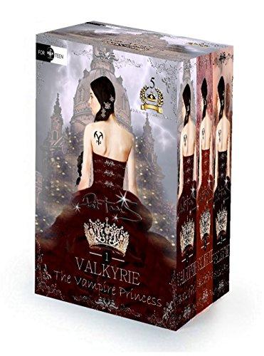Valkyrie The Vampire Princess Saga : 5th Anniversary Deluxe Edition ( Romance with vampires)