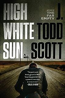 Book Cover: High White Sun