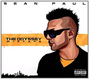 Odyssey Mixtape,the