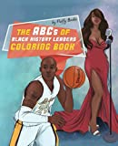 The ABCs of black history leaders coloring