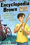 Encyclopedia Brown and the Case of the Secret Pitch by Sobol, Donald J. published by Puffin (2007) Paperback