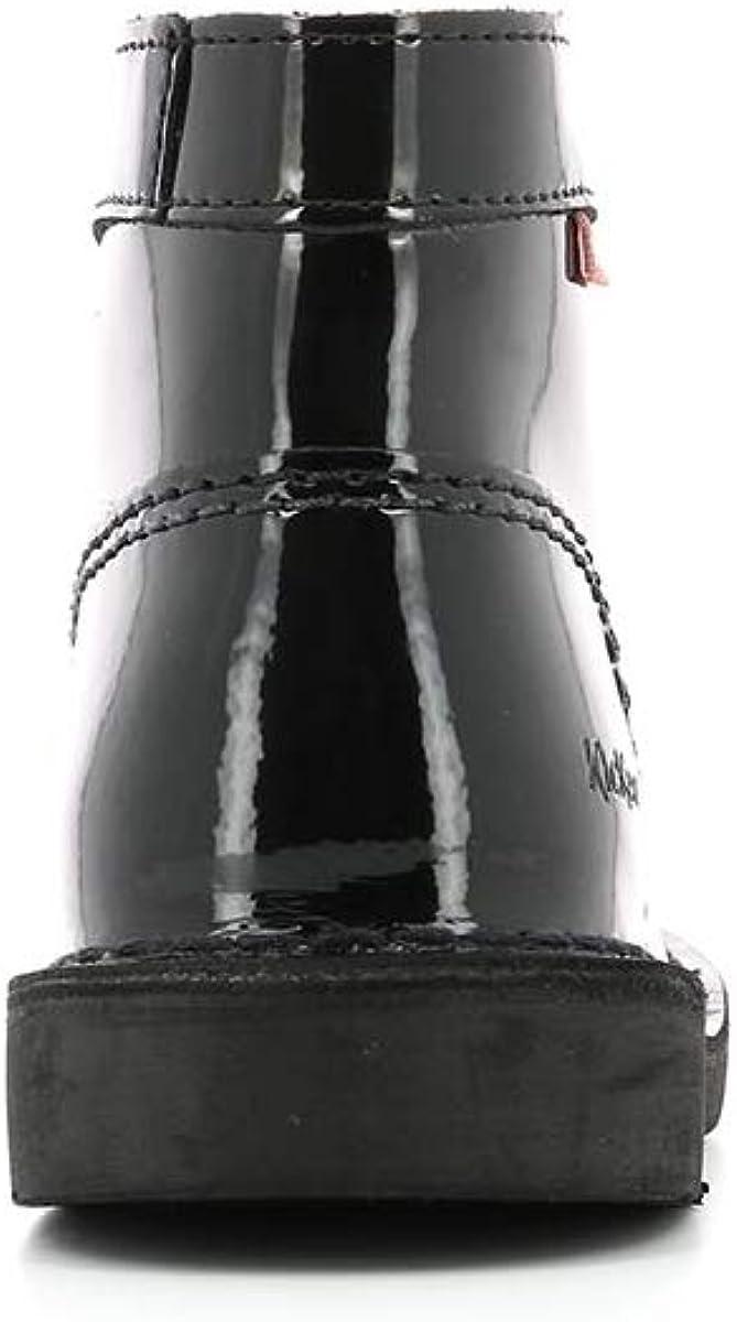 Bottes /& Bottines Souples Fille Kickers Col 209035-30-83