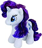 Ty - TY41008 - My Little Pony - Peluche Rarity 20 cm