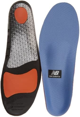 New Balance Insoles IUSA3810 Supportive