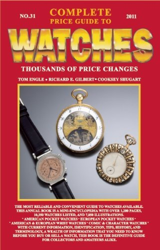 Complete Price Guide to Watches ()