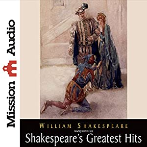 Shakespeare's Greatest Hits Audiobook