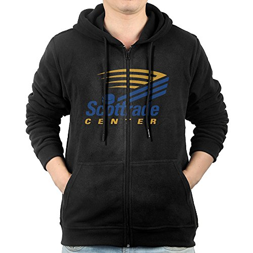blues-ice-hockey-scottrade-center-zipper-hoodies-for-men-s-black
