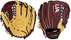 Performance meets strength. Under Armour's Genuine Pro line of fielding gloves has been developed to meet the needs and expectations of players from the professional to ultra-competitive travel levels. Evolving the traditional craftsmanship m...