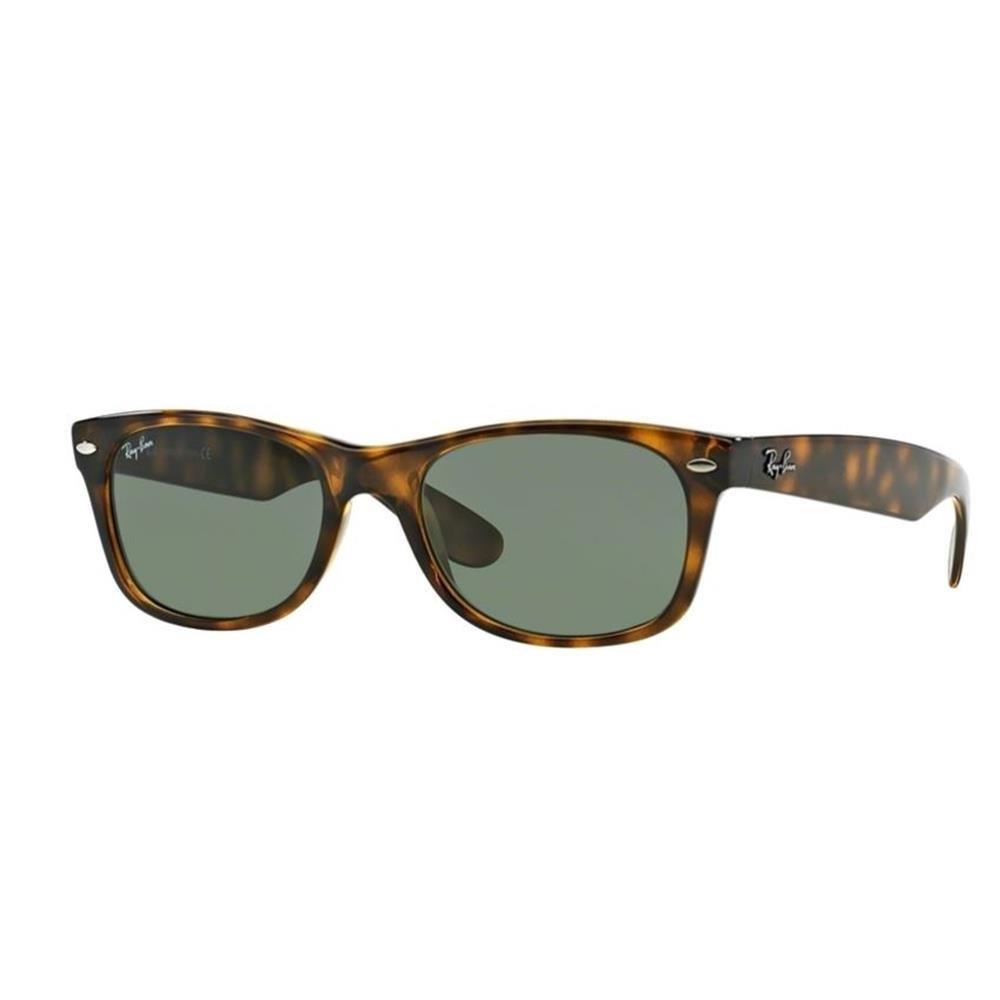 Ray Ban The 55mm New Wayfarer Sunglasses Ray-Ban Tortoise 0RB2132 805289052432-CS653862