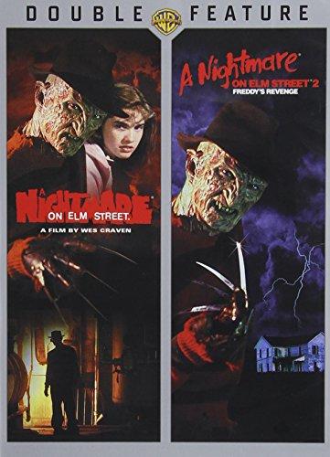 Nightmare on Elm Street 1 and 2 (2pk)