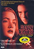 Heavenly Creatures: Uncut (Cr??atures C??leste: Uncut)