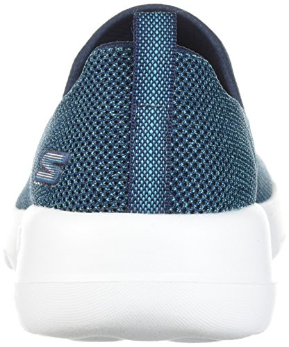 Skechers Women's Go Walk Joy-15609 Sneaker Navy/Teal discount free shipping 7wtLvZ1P7