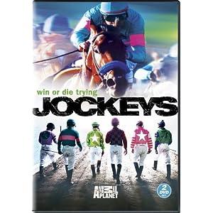 Jockeys movie