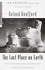 At the beginning of the twentieth century, the South Pole was the most coveted prize in the fiercely nationalistic modern age of exploration. In the brilliant dual biography, the award-winning writer Roland Huntford re-examines every detail o...