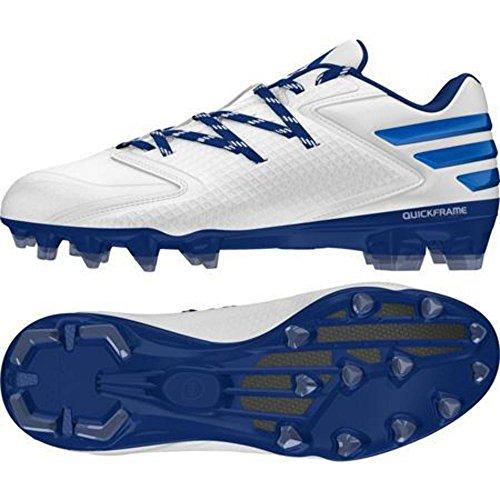 Performance X Low Da Carbon White Freak Uomo Calcio Adidas royal Scarpe nqCZ8axwO5