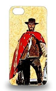 Excellent Design Italian Spanish Il Buono Cattivo Action Adventure Western 3D PC Case Cover For Iphone 5c ( Custom Picture iPhone 6, iPhone 6 PLUS, iPhone 5, iPhone 5S, iPhone 5C, iPhone 4, iPhone 4S,Galaxy S6,Galaxy S5,Galaxy S4,Galaxy S3,Note 3,iPad Mini-Mini 2,iPad Air )