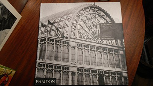 The Crystal Palace (Architecture in Detail) by John McKean (1994-09-01)