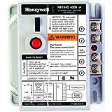 Honeywell R8184G PROTECTORELAY OIL BURNER 6 inch - R8184G4009/U R8184G-c25