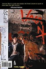 Lexicon Devil:  The Fast Times and Short Life of Darby Crash and the Germs Paperback