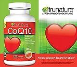 TruNature CoQ10 100 mg, 150 Softgels For Sale