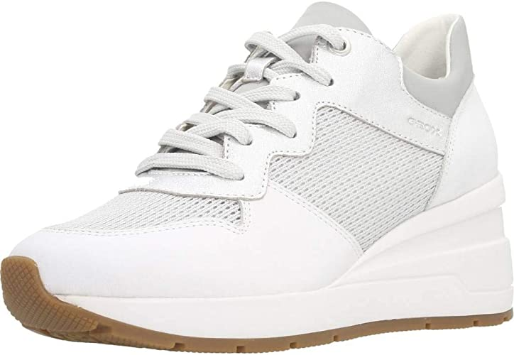 Geox D828LC-0LY85 Sneakers Women 39