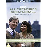 All Creatures Great and Small - Series 2 Volume 1