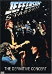 JEFFERSON STARSHIP DEFINITIVE CONCERT,TH